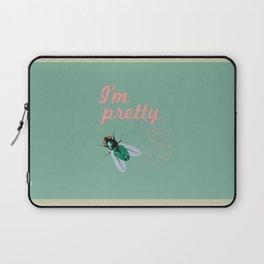 Pretty Fly Laptop Sleeve
