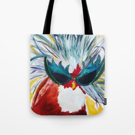 Lord Layfayette Tote Bag