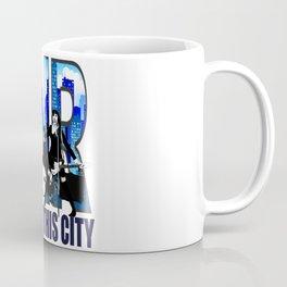 WE BUILT THIS CITY ON R'N'R Coffee Mug
