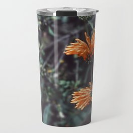 Bankers Hill Flowers Travel Mug