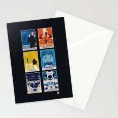 Bond #2 Stationery Cards