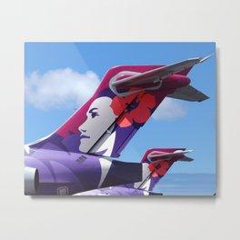 Airliner77 Metal Print