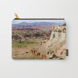 Painted Desert Valley Carry-All Pouch