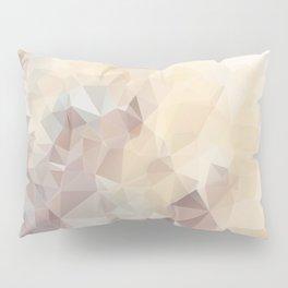 CUSTARD PUDDING Pillow Sham