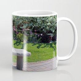 Decompression Session Coffee Mug