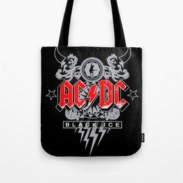 AC/DC - Black Ice Tote Bag