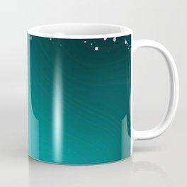 Beautiful Elegant Pattern Design Coffee Mug
