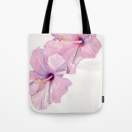 Sunset In The Rain Tote Bag