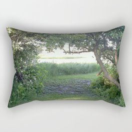Pathway Rectangular Pillow
