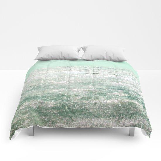 The Shining Sea Comforters