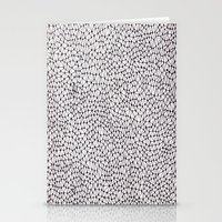 trippy Stationery Cards featuring trippy by Eliza L