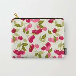 Sweet cherry  #Sweet  #cherry #Sweetcherry Carry-All Pouch