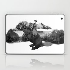Homeland Security Laptop & iPad Skin