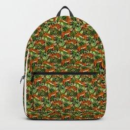 Bengal Tiger Jungle Backpack