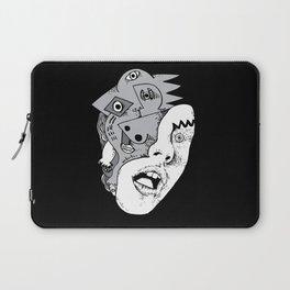 Split 01 Laptop Sleeve