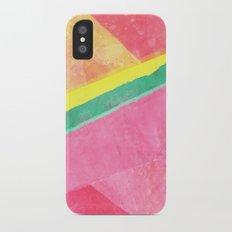 Twisted Melon iPhone X Slim Case