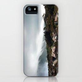 The Moors II iPhone Case