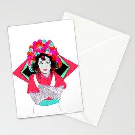 Anna May Stationery Cards