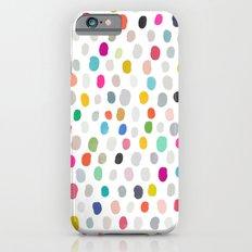 fava 5 sq iPhone 6s Slim Case