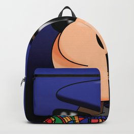 Douggie Smalls Backpack