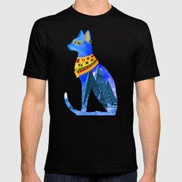 Egyptian Cat XVI T-shirt