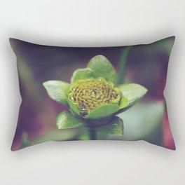 Plant life Rectangular Pillow