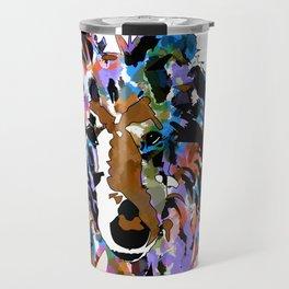 Emmy in Color Travel Mug