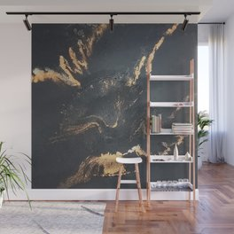 dragons eye Wall Mural