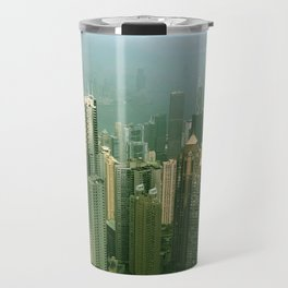 Hong kong Travel Mug