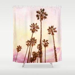 Coconut Groove #society6 #decor #lifestyle #buyart Shower Curtain