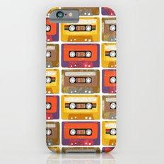 play my music Slim Case iPhone 6s