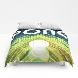 PONG #2 Comforters