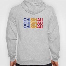 CHISINAU Hoody