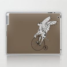 Steam Punk Great Dane Laptop & iPad Skin