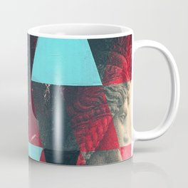 Two Ladies Coffee Mug