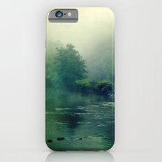 at the river iPhone 6s Slim Case