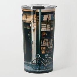The French Quarter Travel Mug