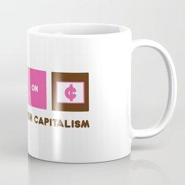 Capitalism Coffee Mug