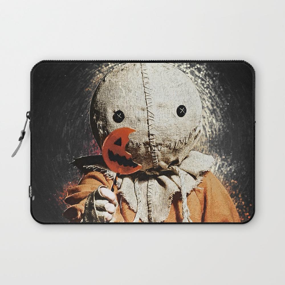 Sam - Trick 'r Treat Laptop Sleeve LSV8763671