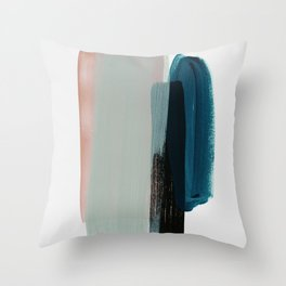 minimalism 12 Throw Pillow