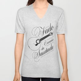 Fado - Light Unisex V-Neck