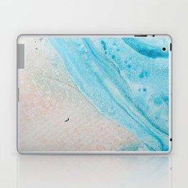 Secret Beach Laptop & iPad Skin