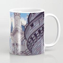 The wild blue yonder  Coffee Mug