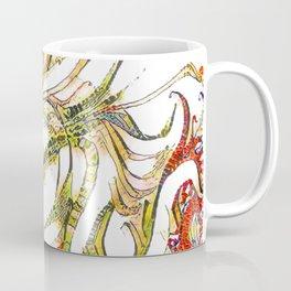 A Dragon Tale For Jaxson Coffee Mug
