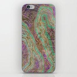 Wail iPhone Skin