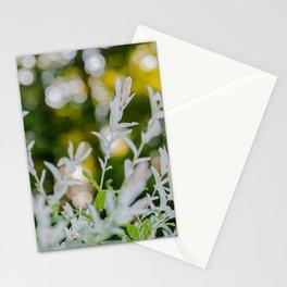 Sunshine Flowers Stationery Cards