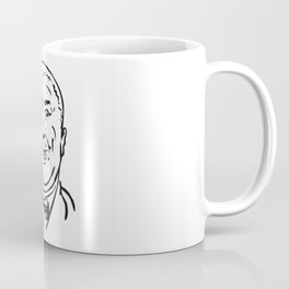 Curly's Mug Coffee Mug