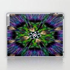 Internal Kaleidoscopic Daze-8 Laptop & iPad Skin