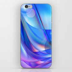 Sincerity  iPhone & iPod Skin