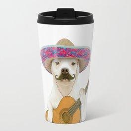 TITO PANCHITO Travel Mug